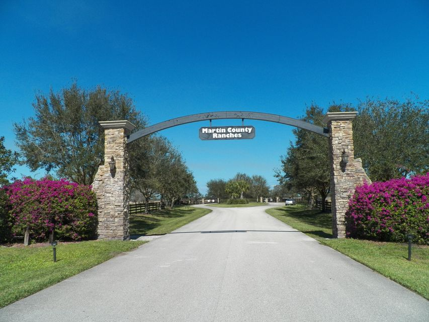 Land for Sale at 25902 SW Brians Trail # 22 25902 SW Brians Trail # 22 Okeechobee, Florida 34974 United States