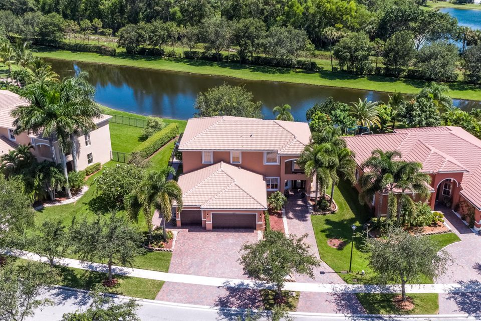 10210  Cypress Lakes Preserve Drive is listed as MLS Listing RX-10406681 with 41 pictures