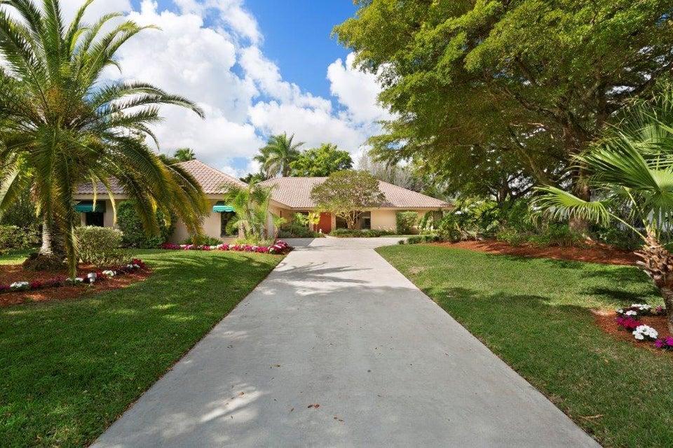 Частный односемейный дом для того Продажа на 3083 NW 30th Way 3083 NW 30th Way Boca Raton, Флорида 33431 Соединенные Штаты