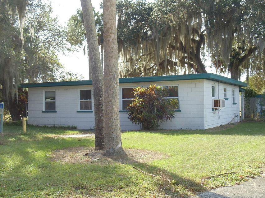 2835 Hammond Road - Fort Pierce, Florida