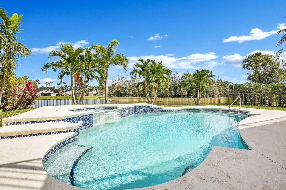 Home for sale in BINKS FOREST OF THE LANDINGS AT WELLINGTON 3 Wellington Florida