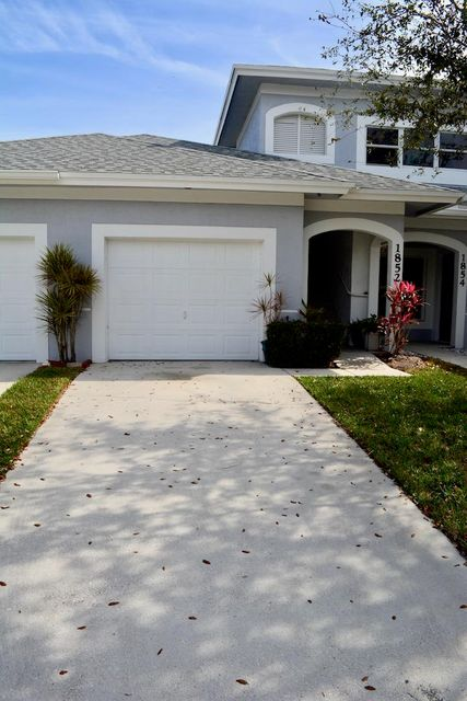 Condominium for Sale at 1852 E Sanderling Lane 1852 E Sanderling Lane Fort Pierce, Florida 34982 United States