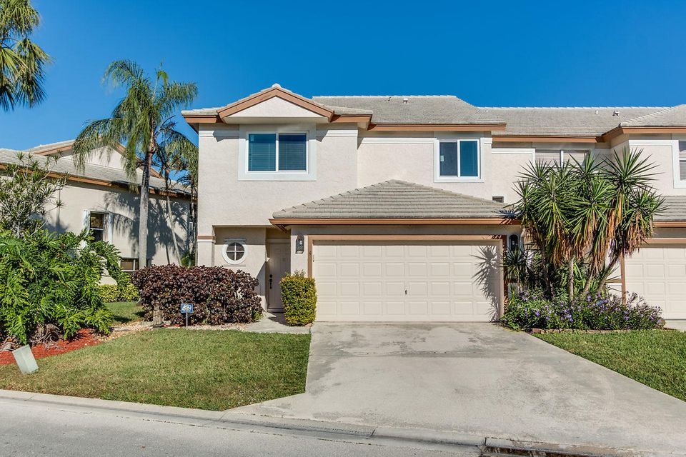 7760 Stone Harbour Drive 4 Lake Worth, FL 33467 small photo 1