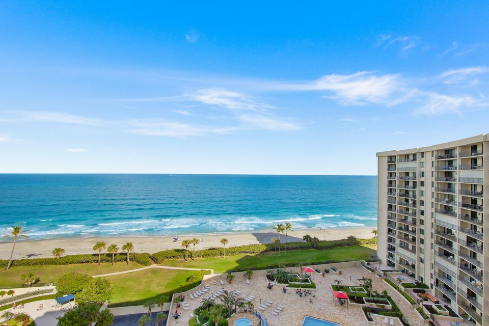 Additional photo for property listing at 100 Ocean Trail Way # 1210 100 Ocean Trail Way # 1210 朱庇特, 佛罗里达州 33477 美国