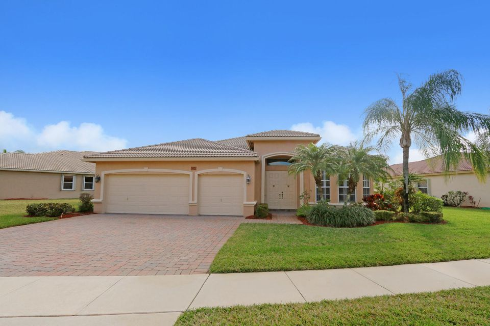 Home for sale in The Estates West Palm Beach Florida
