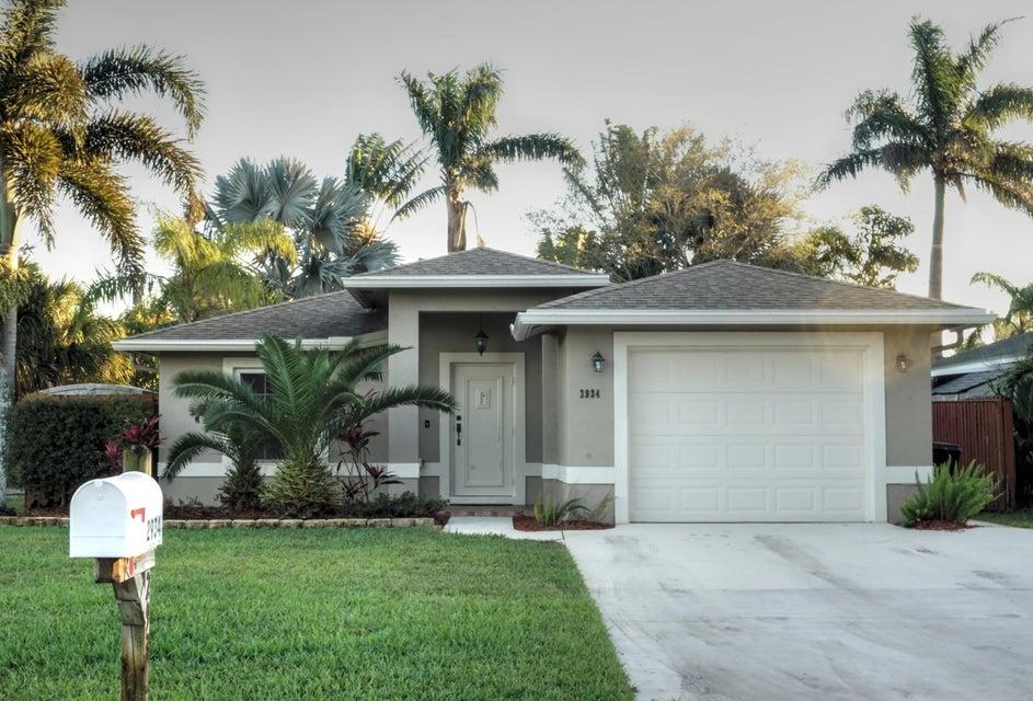 2934 Ohio Street  West Palm Beach, FL 33406