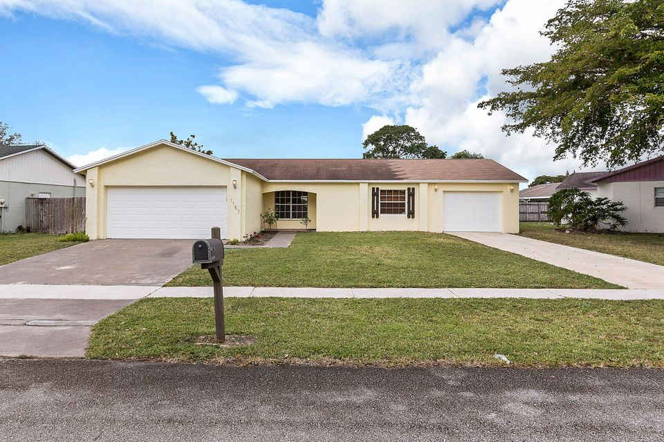 1157 Grand Duke Way Royal Palm Beach, FL 33411 small photo 1