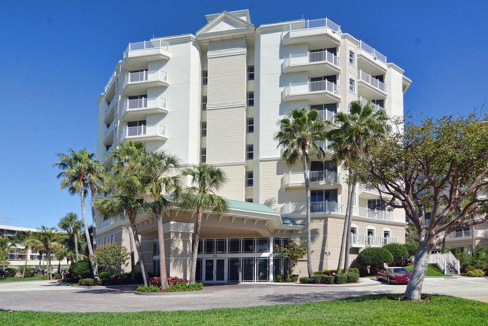 Condominio por un Venta en 120 Ocean Grande Boulevard # 403 120 Ocean Grande Boulevard # 403 Jupiter, Florida 33477 Estados Unidos