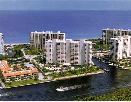 Condominium for Sale at 4001 N Ocean Boulevard # B501 4001 N Ocean Boulevard # B501 Boca Raton, Florida 33431 United States