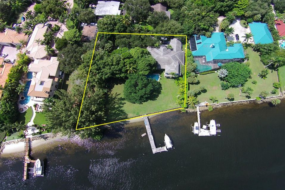 Single Family Home for Sale at 2444 Cardinal Lane 2444 Cardinal Lane Palm Beach Gardens, Florida 33410 United States