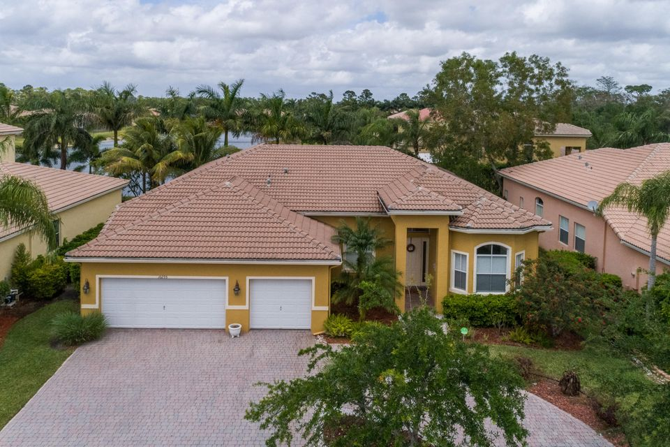 Home for sale in Fieldstone Lake Worth Florida