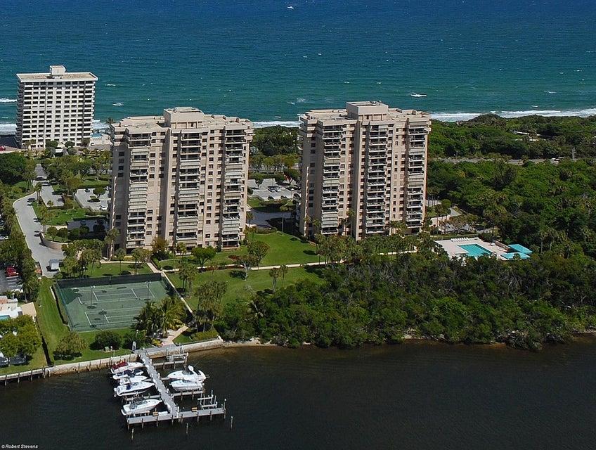 2003 N Ocean Boulevard 1401  Boca Raton FL 33431
