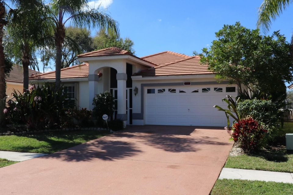 Home for sale in LACUNA POD D Lake Worth Florida