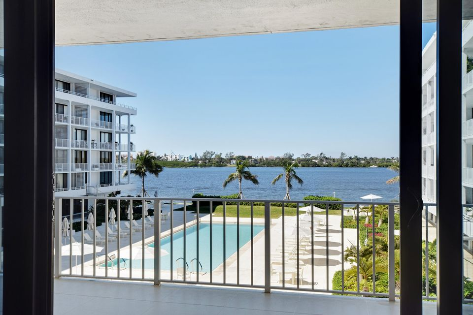 Home for sale in COVE CONDO Palm Beach Florida