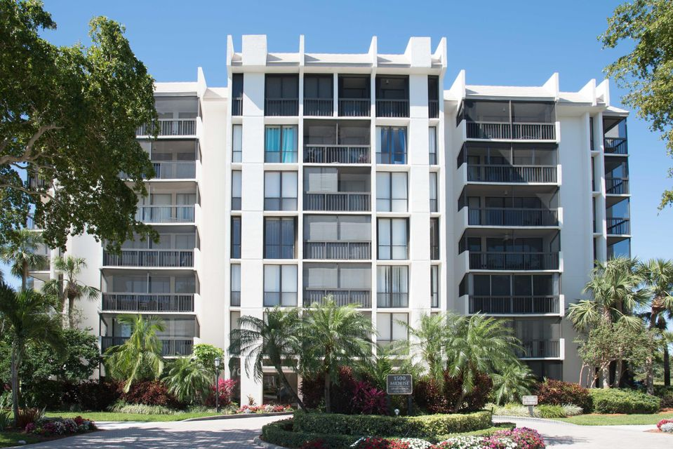 1565 Bridgewood Drive  Boca Raton FL 33434