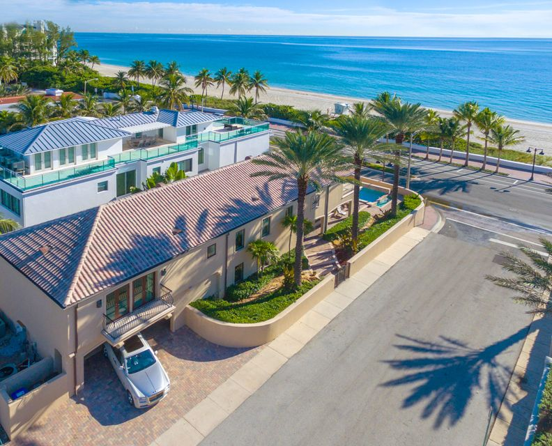 1723 N Fort Lauderdale Beach Boulevard is listed as MLS Listing RX-10406904 with 20 pictures