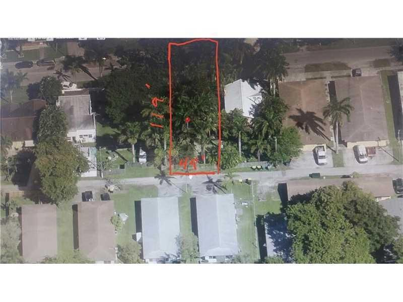 Single Family Home for Sale at 228 SE Park Street 228 SE Park Street Dania Beach, Florida 33004 United States