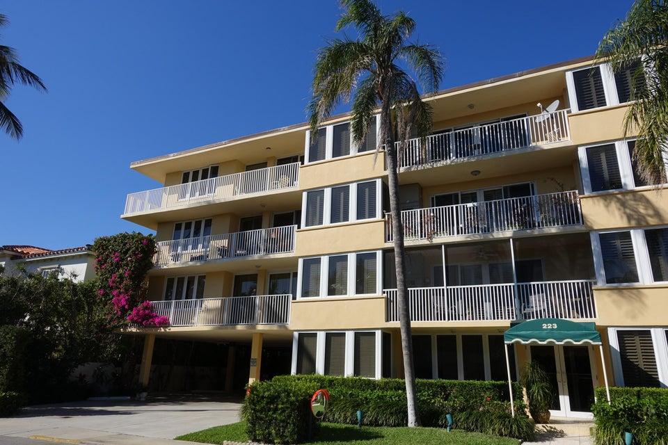 223 Atlantic Avenue, 3f - Palm Beach, Florida