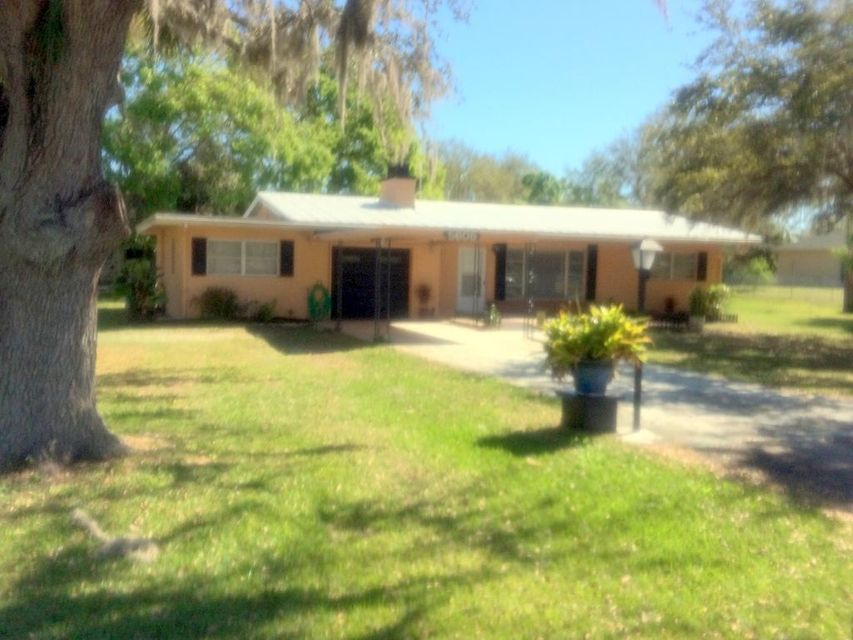 Home for sale in LAKEWOOD PARK UNIT 4 Fort Pierce Florida