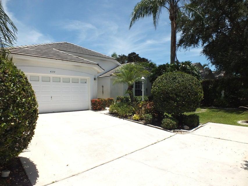 4159 Afton Court  West Palm Beach, FL 33409