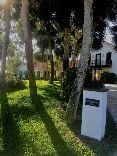 Single Family Home for Sale at 2145 Sanford Court 2145 Sanford Court Vero Beach, Florida 32963 United States