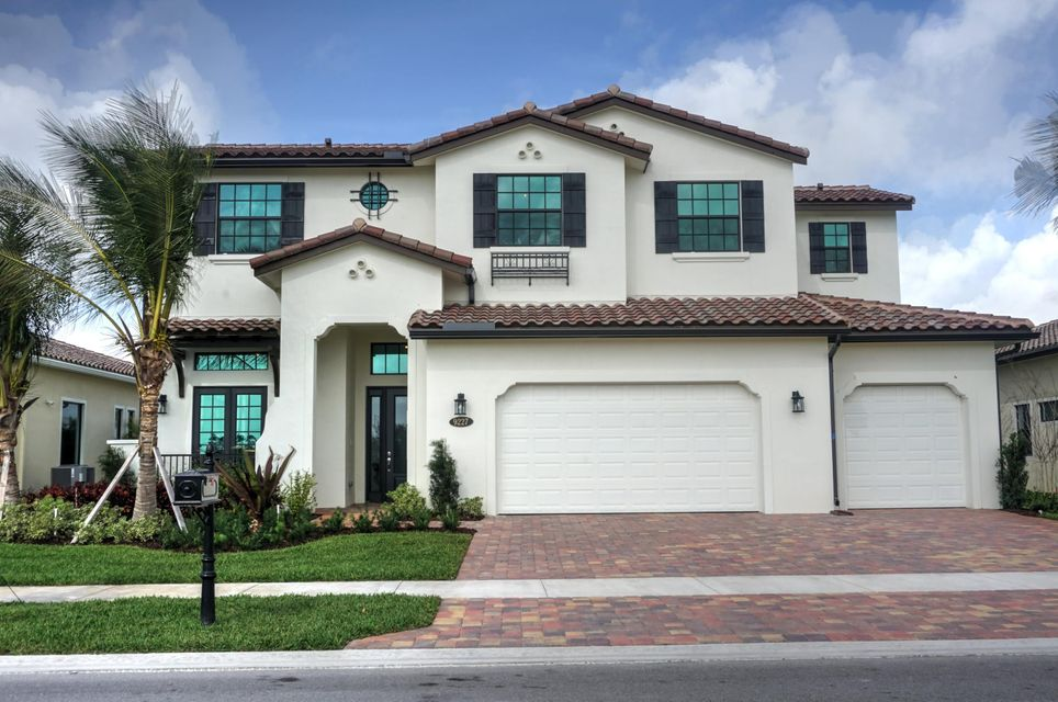 Single Family Home for Rent at 9227 Grand Prix Lane 9227 Grand Prix Lane Boynton Beach, Florida 33472 United States