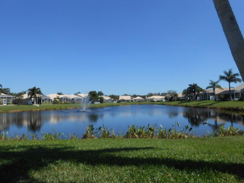 12931 Hampton Lakes Circle Boynton Beach 33436 - photo