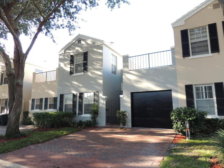 5883 Bartram Street  Boca Raton FL 33433