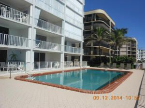 Condominium for Rent at 4200 S Ocean Boulevard # 503 4200 S Ocean Boulevard # 503 Palm Beach, Florida 33480 United States