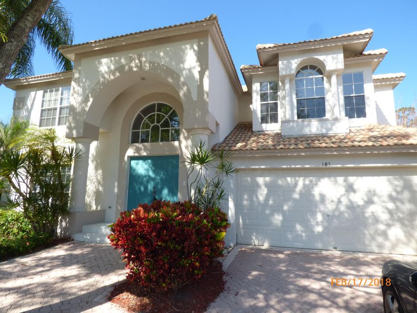105 Bent Tree Drive , Palm Beach Gardens FL 33418 is listed for sale as MLS Listing RX-10399247 16 photos