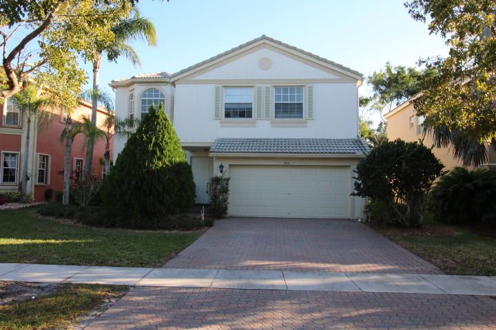 9814 Shepard Place  Wellington, FL 33414
