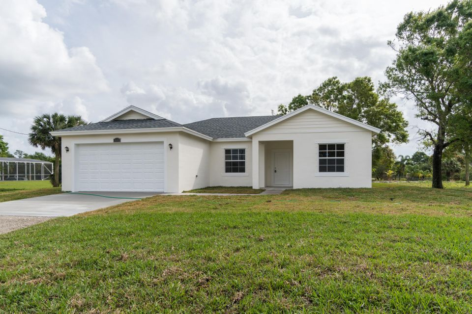 18888 43rd Road  Loxahatchee, FL 33470