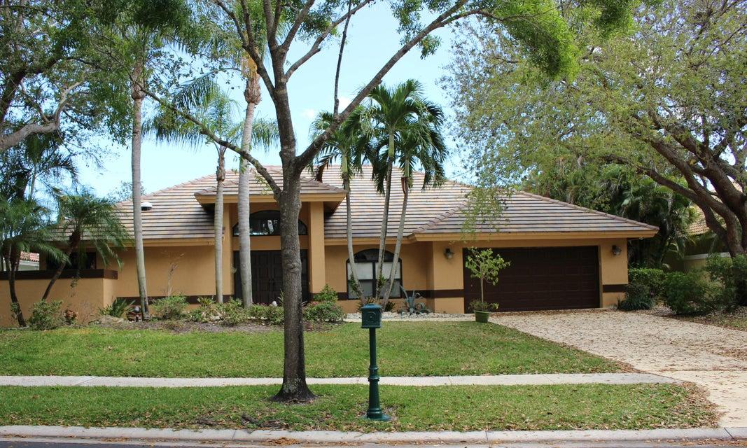 10760 Avenida Santa Ana  Boca Raton FL 33498