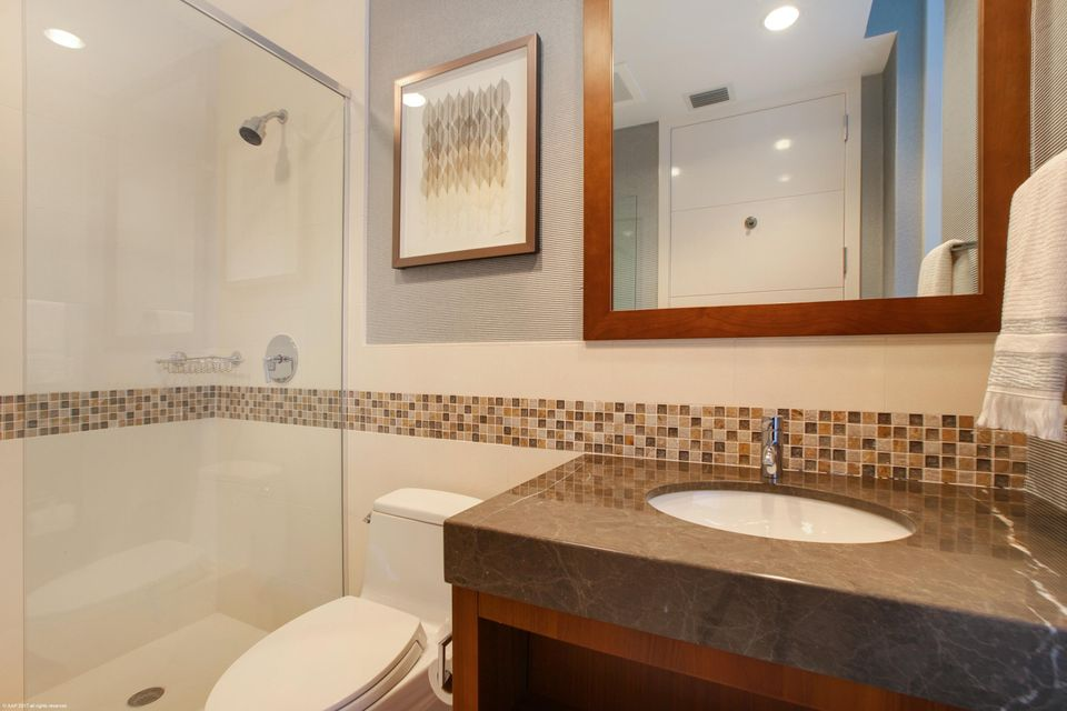 Additional photo for property listing at 1000 S Ocean Boulevard # 406 1000 S Ocean Boulevard # 406 Boca Raton, Florida 33432 United States