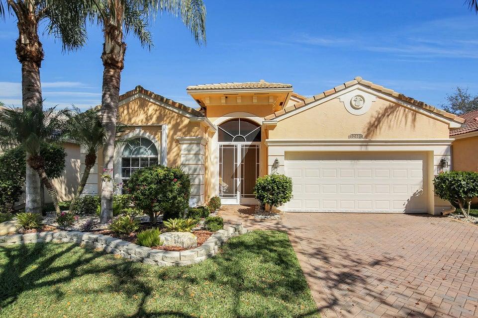 AVALON ESTATES home 12410 Landrum Way Boynton Beach FL 33437
