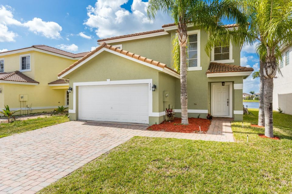 Home for sale in Independence Point / WATERWAYS TAHERI PUD West Palm Beach Florida