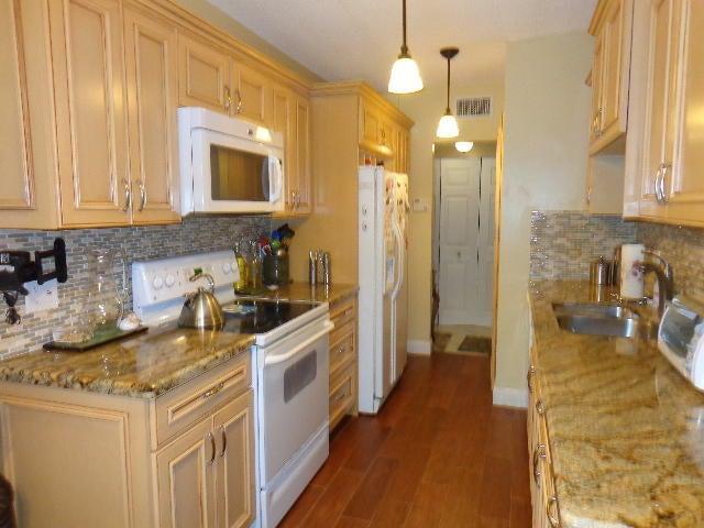 Condominium for Sale at 6328 Longboat Lane # 201 6328 Longboat Lane # 201 Boca Raton, Florida 33433 United States
