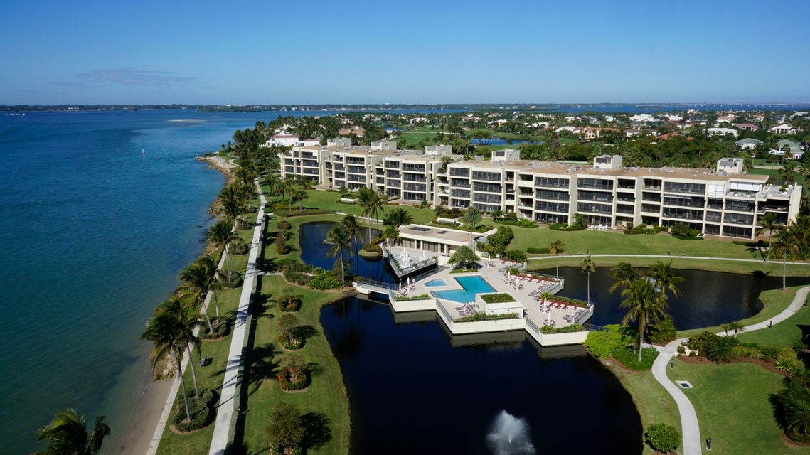 Condominium for Sale at 2808 SE Dune Drive # 1403 2808 SE Dune Drive # 1403 Stuart, Florida 34996 United States