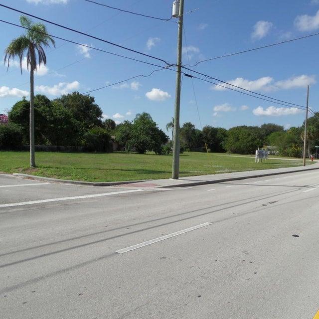 Land for Sale at Tbd Orange Avenue Tbd Orange Avenue Fort Pierce, Florida 34950 United States