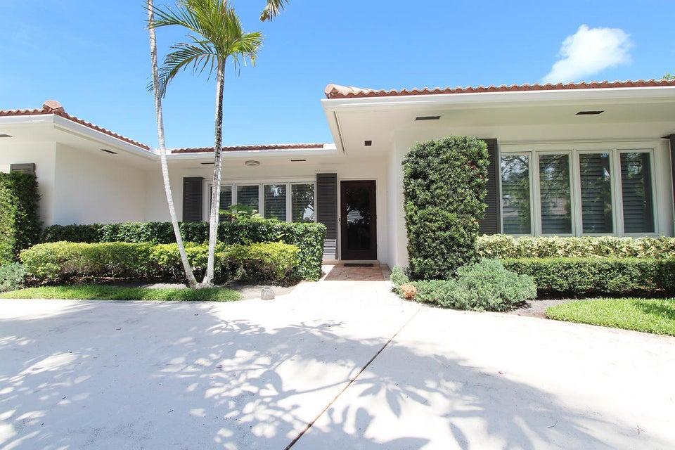 Single Family Home for Rent at 2172 W Maya Palm Drive 2172 W Maya Palm Drive Boca Raton, Florida 33432 United States