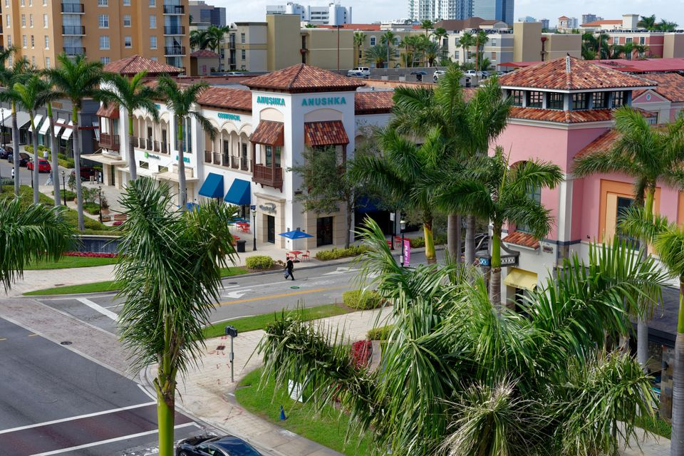 701 S Olive Avenue 824 West Palm Beach, FL 33401 photo 79