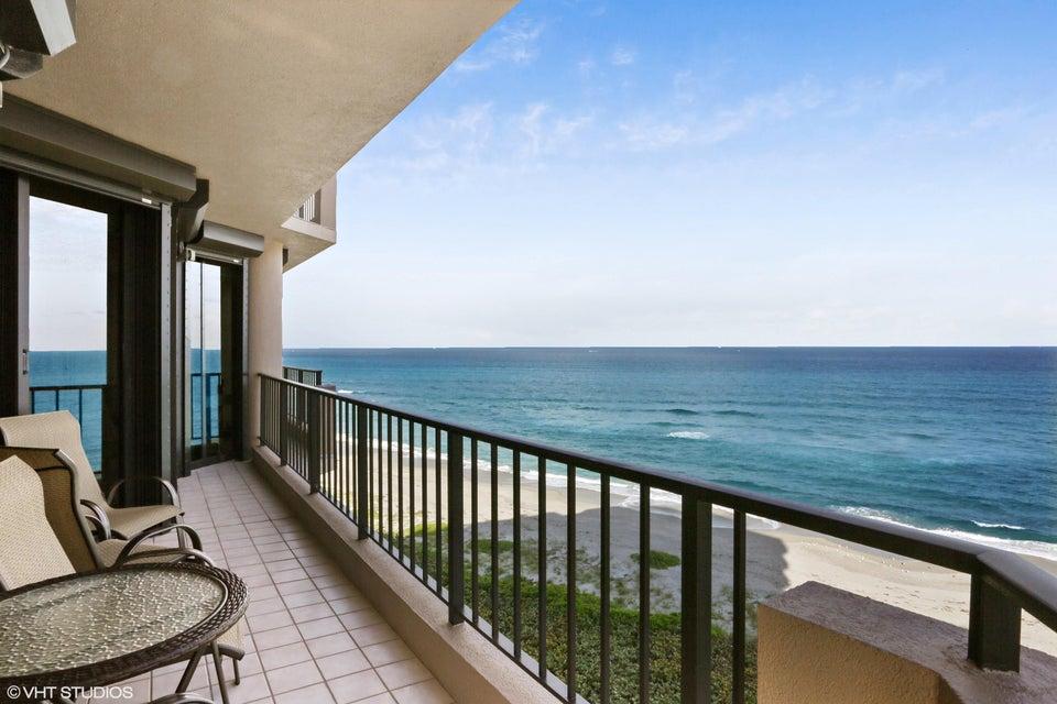 Condominium for Sale at 530 Ocean Drive # 804 530 Ocean Drive # 804 Juno Beach, Florida 33408 United States