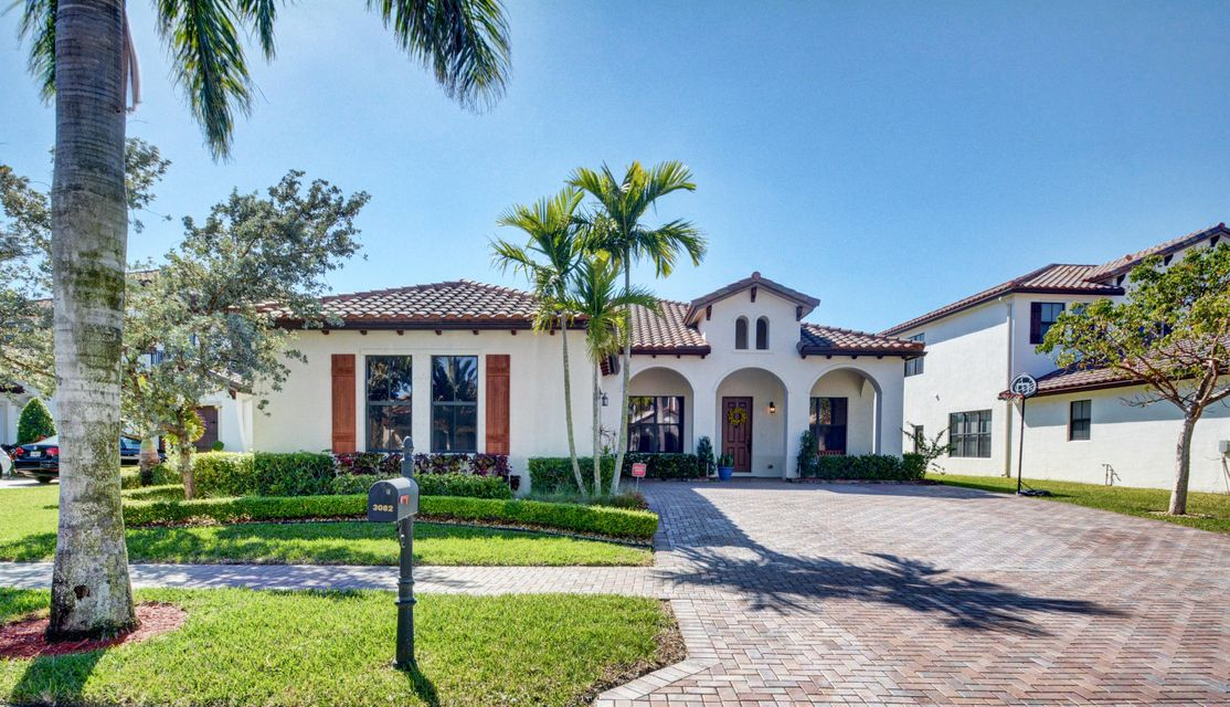 Casa Unifamiliar por un Venta en 3082 NW 84 Ter Terrace 3082 NW 84 Ter Terrace Cooper City, Florida 33024 Estados Unidos