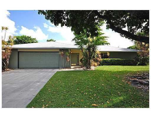 Single Family Home for Sale at 2394 NW 7th Court 2394 NW 7th Court Delray Beach, Florida 33445 United States