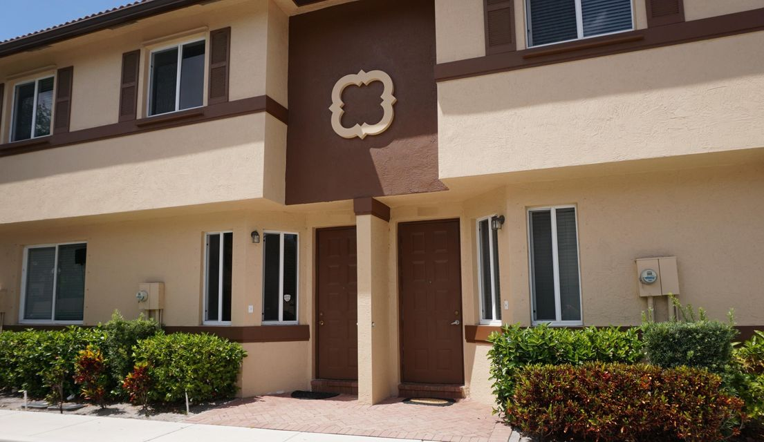 1938 Alamanda Way , Riviera Beach FL 33404 is listed for sale as MLS Listing RX-10407299 1 photos