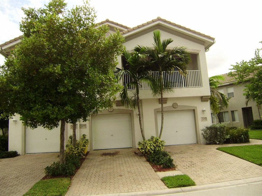 3273 Laurel Ridge Circle , Riviera Beach FL 33404 is listed for sale as MLS Listing RX-10407306 1 photos