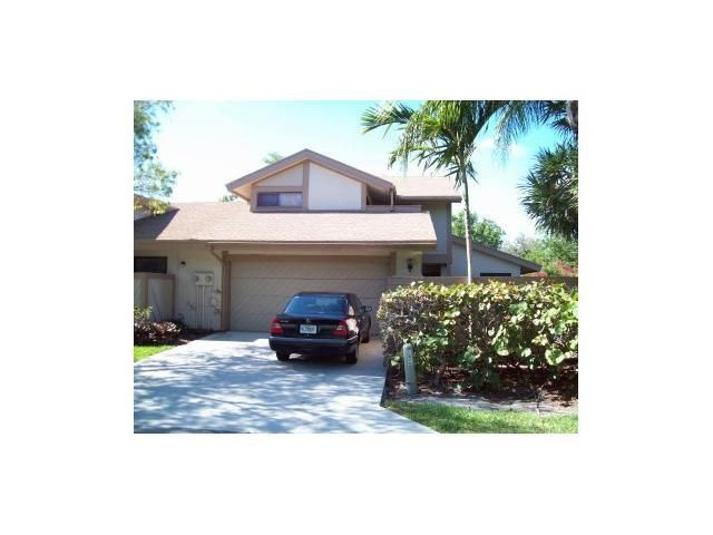 Duplex / Multiplex for Rent at 7785 Stanway Place 7785 Stanway Place Boca Raton, Florida 33433 United States