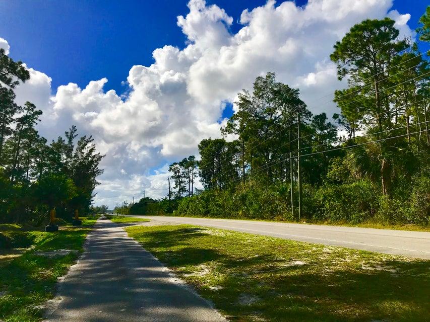 Terreno por un Venta en Xx B Road Xx B Road Loxahatchee Groves, Florida 33470 Estados Unidos