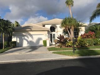 独户住宅 为 销售 在 5713 NW Regency Circle 5713 NW Regency Circle 博卡拉顿, 佛罗里达州 33496 美国