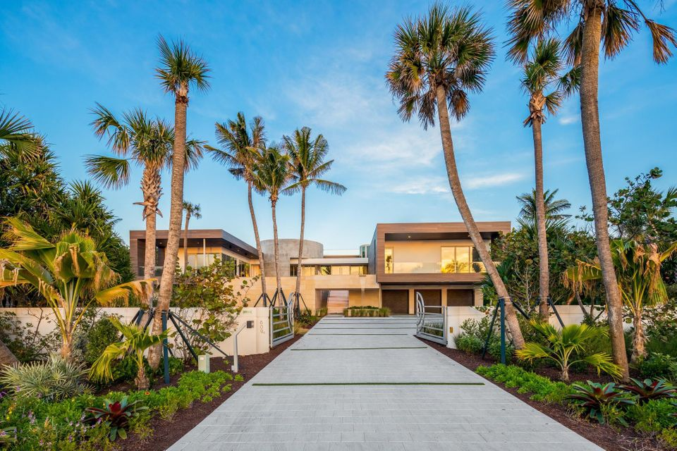 Additional photo for property listing at 609 S Beach Road 609 S Beach Road Jupiter, Florida 33469 United States